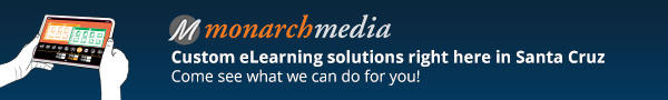 Monarch Media, Custom eLearning