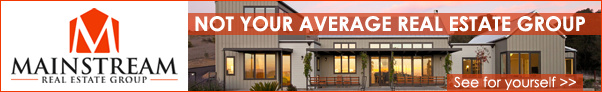 Mainstream Real Estate Group. Not your average real estate group.