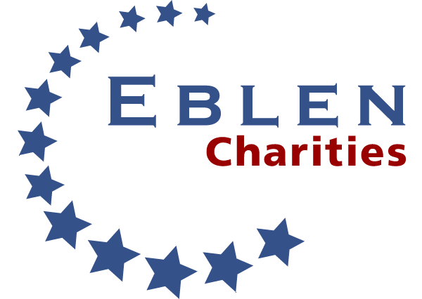 Eblen Charities Logo 2010