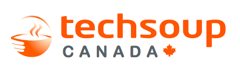 Supported by TechSoup Stock Canada