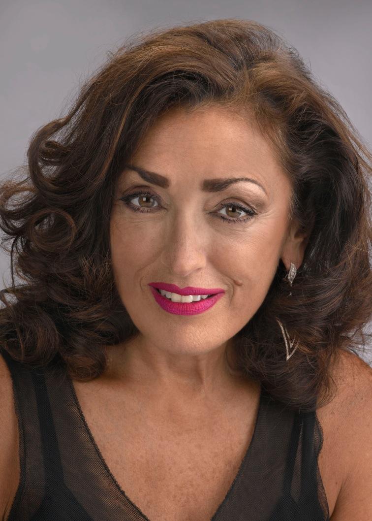 Judith Ranaletta