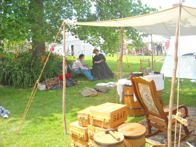 Civil War Roundtable NH
