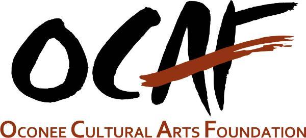 2008 OCAF Logo