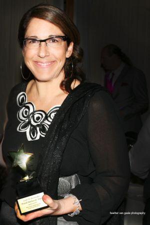 Leah DiBernardo Food Network Star