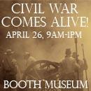 Booth Civil War