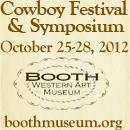 Cowboy Festival & Symposium
