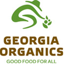 Get a special offer from Georgia Organics