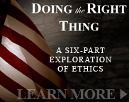 Video Series on Ethics - from Chuck Colson