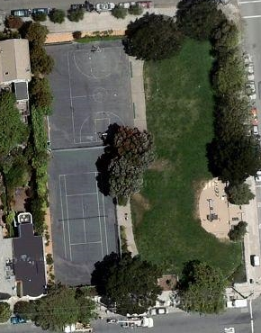Noe Valley Courts