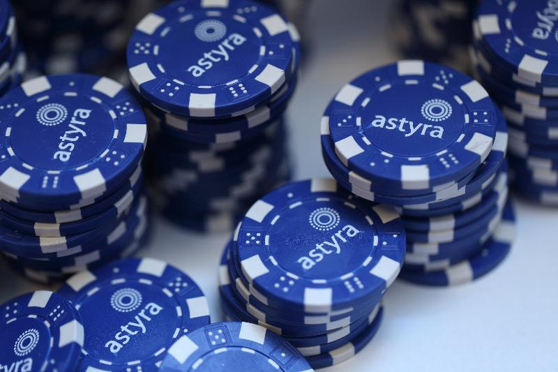 Astyra tokens