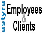 Employees & Clients