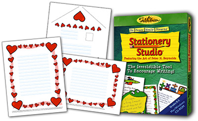 This Valentine's Day, Inspire Students With Free Designs From ...