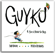 Guyku Book Cover