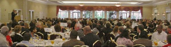 2007 Governor's Grants Conference Luncheon