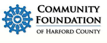 Community Foundation of Harford County logo