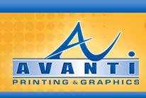 CEO Advisor Advises Avanti Printing