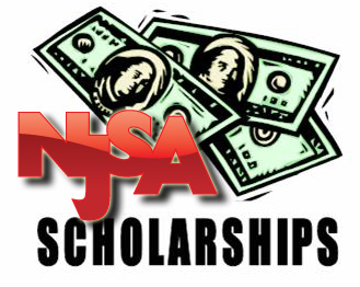 NJSA scholarships