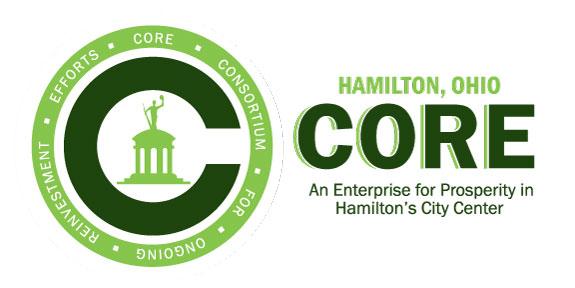 CORE Fund Logo