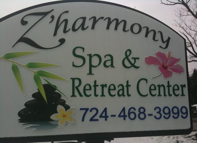 ZHarmony Sign
