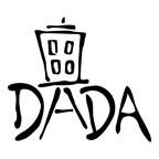 DADA logo 2 in. wide