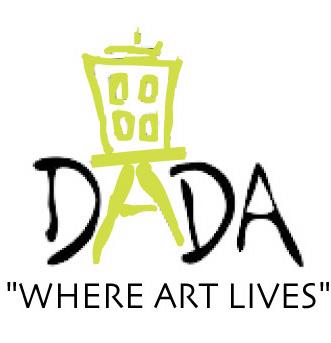 dada color logo