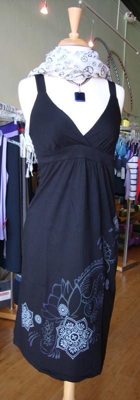 paz boutique dress