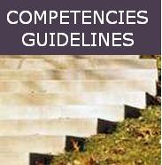 Competencies guidelines