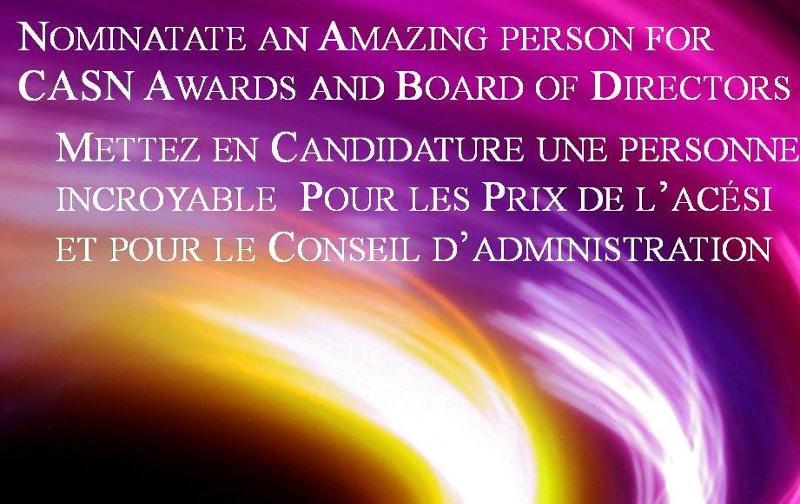 awards bod