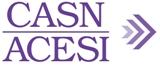 CASN / ACESI logo