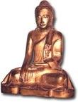 Golden Buddha CM