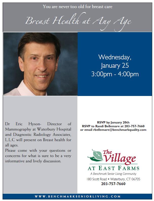 village invite