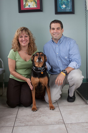 The Pet Emergency Room welcomes Dr. Colon