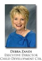 Debra Zandi