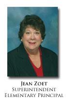 Jean Zoet