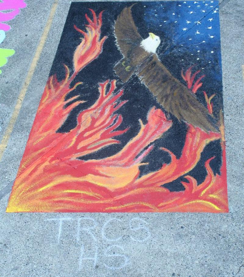 eagle high school 2013