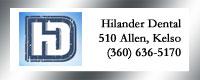 Hilander Dental