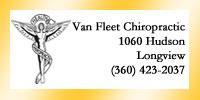Golf Van Fleet
