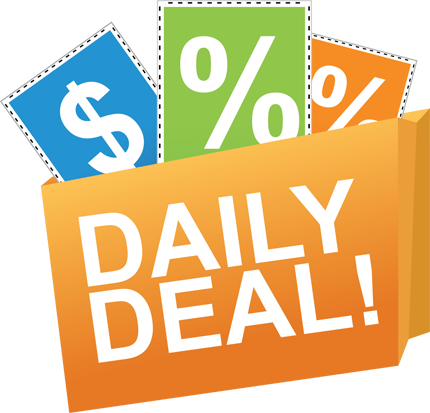 Offers Related To That Daily Deal Coupon Code