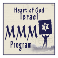 Monthly Messianic Messages