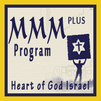 Monthly Messianic Messages PLUS