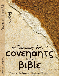Covenants in the Bible by John Daugherty