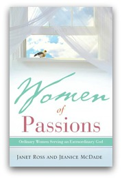 Women of Passions