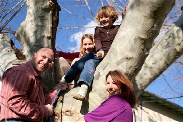 Rapp's in a Tree