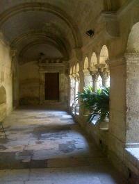 Monastery 1/2 size