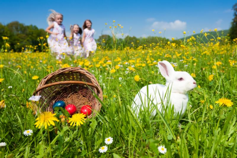 Easter at Historic Kent Manor Inn