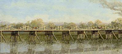Schultz's Bridge