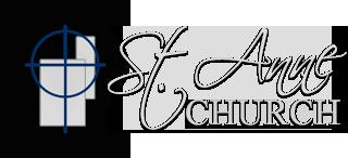 St. Anne Church logo