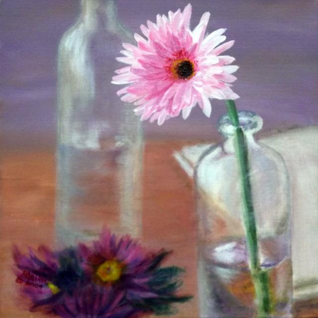 Barbara Andersons Daisy