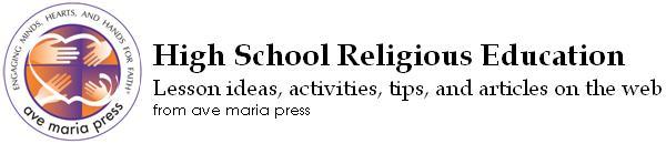 1Rel Ed eNewsletter Banner