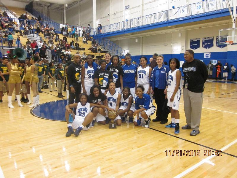 Girls varsity team_Legacy 112012